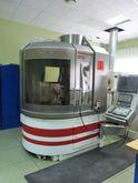 2005 Kocher KMG502 CNC