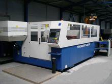 TRUMPF 1500 X 3000 - W 3200 TCL