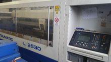 TRUMPF 2500 X 1250 - W 2000 TCL