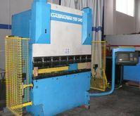 Used GASPARINI 1600
