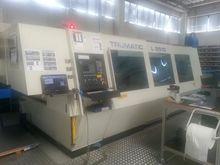 TRUMPF 1250 X 3000 - W 2000 TCL