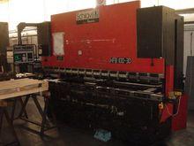 SCHIAVI 3000 X 100 TON HFB 100/