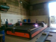 CR ELECTRONIC 6000 X 2500 mm AD