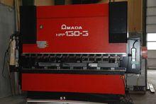 Used AMADA 3000 x 13