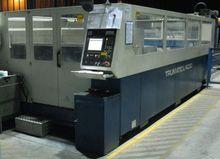 TRUMPF 2000 X 4000 - W 4000 TCL