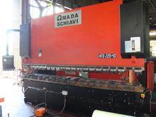 Schiavi 4000 x 220 TON HFB 220/