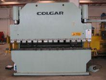COLGAR 3000 x 100 Tons. PIS 102