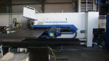TRUMPF 1500 X 3000 - W 2000 TRU