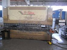 FARINA 4000 X 160 TON PS 160/40