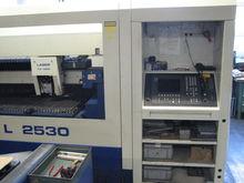TRUMPF 2500 X 1250 - W 3000 TCL