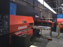 AMADA 1000 x 2500 EUROPE 245