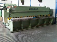 Used COLGAR 4000 X 6