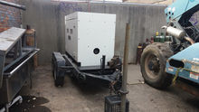 2005 MQ Power Generator DCA45SS