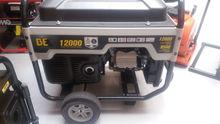 BE Generator BE12000