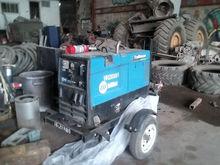 MIller Miller Diesel welding ma