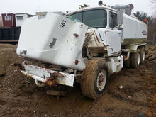 Used 1987 MACK Water