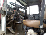 Used Cab & Chasis in
