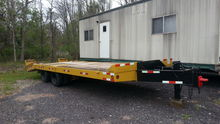 Used Trailer in Newa