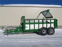 Used FRONTIER MS1455