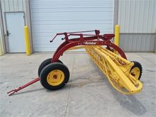 New HOLLAND 260 in B