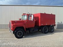 Used 1981 MACK R686S