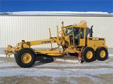 Used 1996 DEERE 770B