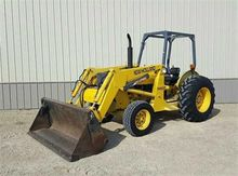 Used 1993 HOLLAND 54