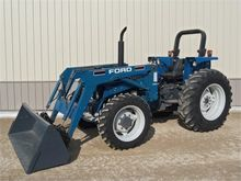 Used 1992 FORD 4630