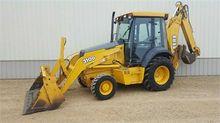 Used DEERE 310G in B