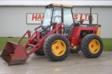 Used Bi Directional Tractors For Sale New Holland Equipment More Machinio
