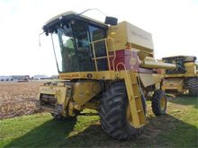 1992 NEW HOLLAND TR96 46729