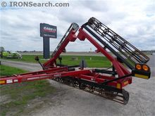 Used 2010 CASE IH CR