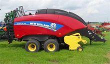 Used 2014 Holland BI