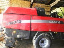2005 CASE IH LBX332 53036