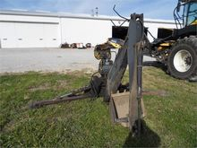 Used Backhoes ARPS 1