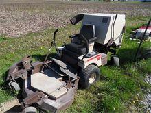 Used 2003 GRASSHOPPE