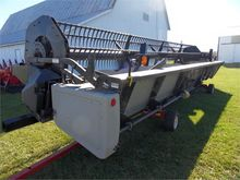 Used 1998 GLEANER 80