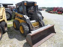 2003 NEW HOLLAND LS160 58786