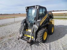2013 NEW HOLLAND L223 58149