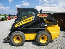 2015 NEW HOLLAND L228 56982