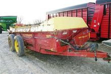 Used HOLLAND 185 540