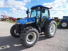 2008 NEW HOLLAND TD5050 57133