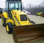 2006 NEW HOLLAND B95 52820