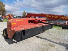 Used HOLLAND 1431 58