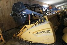 Used 2002 HOLLAND 73