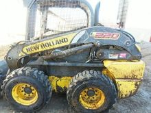 2012 NEW HOLLAND L220 55368