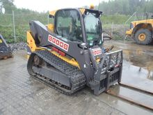 2014 Volvo MCT125C Tool carrier