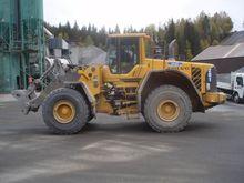 2010 Volvo L150F Wheel loader
