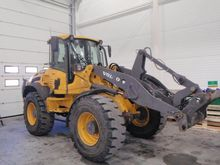 Used 2013 Volvo L50G