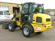 2013 Wacker Neuson WL37 Wheel L
